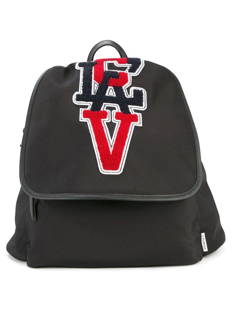 Ports V CLAV backpack - Black