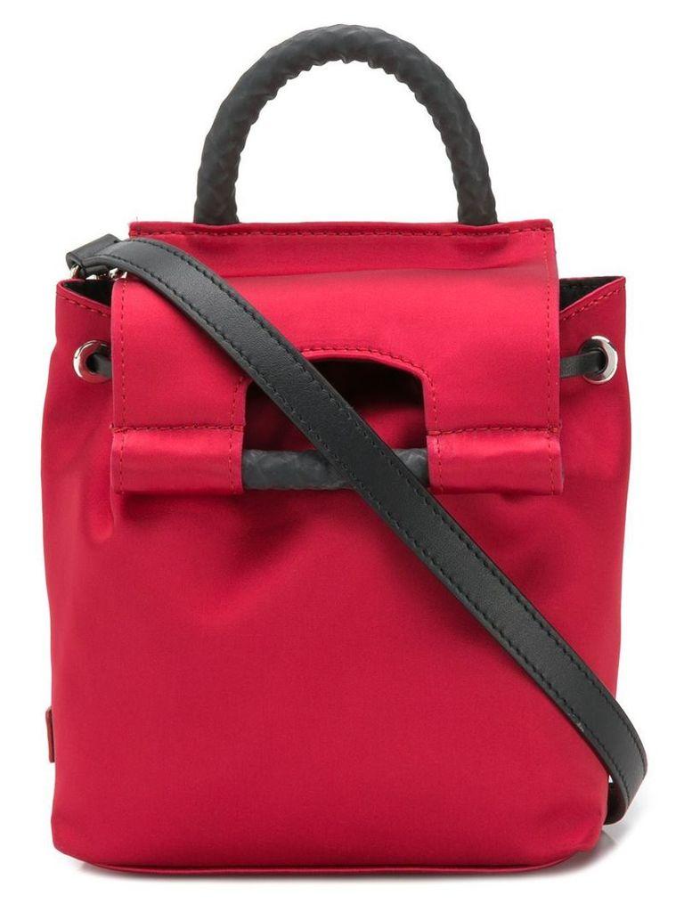 Corto Moltedo mini Priscilla backpack - Red