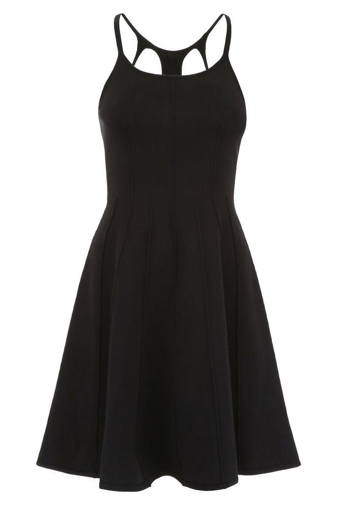 Dsquared2 Jersey Mini Dress