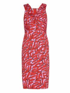 Diane Von Furstenberg Viscose Dress