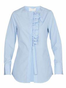 3.1 Phillip Lim Cotton Shirt