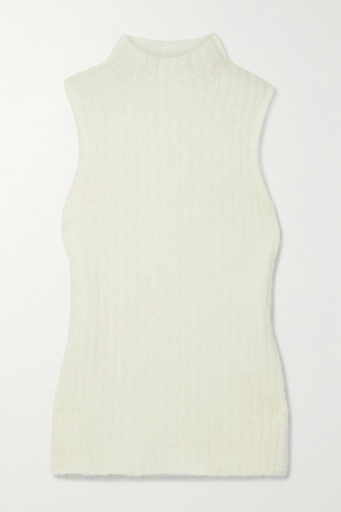 Isabel Marant Étoile - Iliane Checked Cotton-blend Blazer - Anthracite