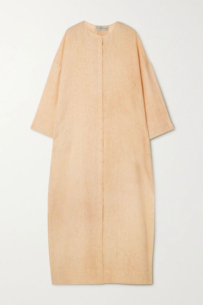 Paul & Joe - Floral-print Jacquard Blazer - Off-white