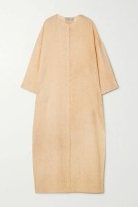 Paul & Joe - Floral-print Jacquard Blazer - Off-white