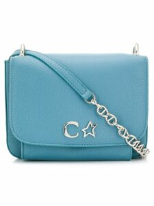 Corto Moltedo Aurelia shoulder bag - Blue