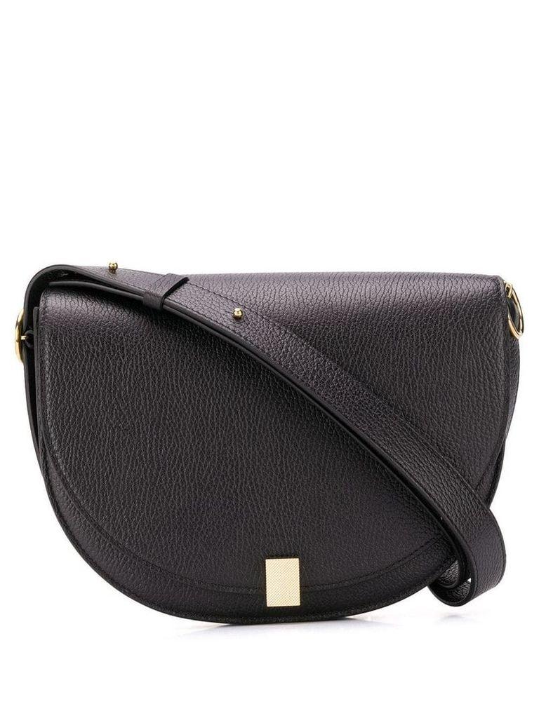 Victoria Beckham half moon box bag - Black