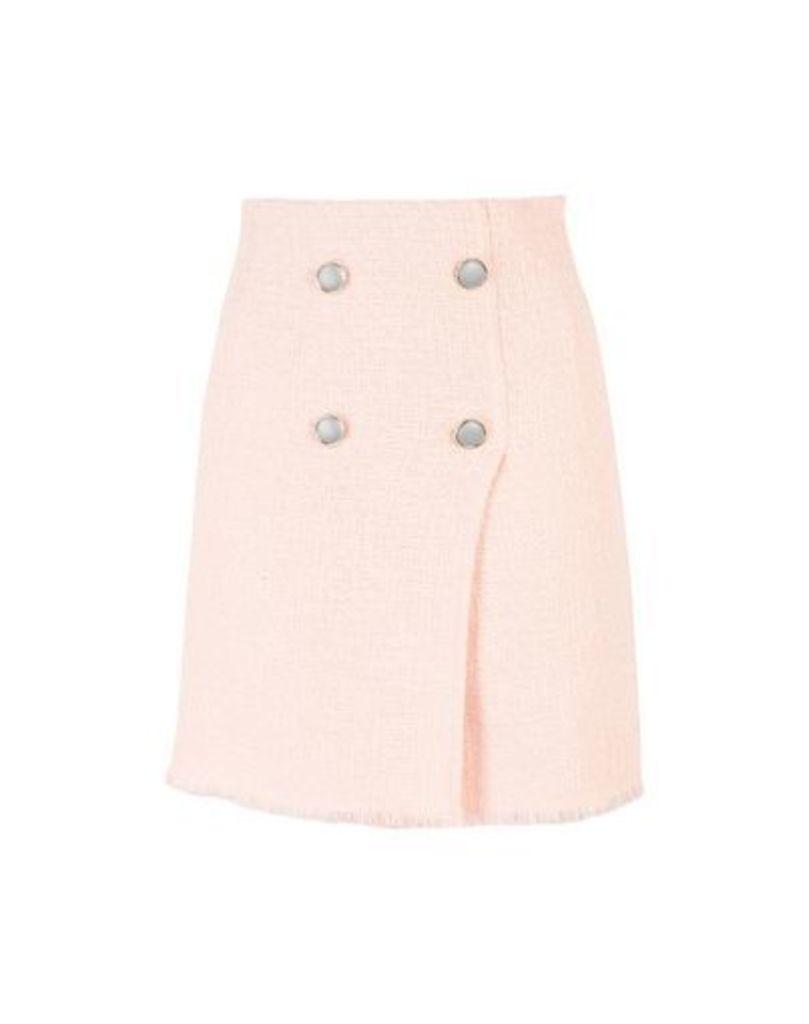 FORTE DEI MARMI COUTURE SKIRTS Knee length skirts Women on YOOX.COM
