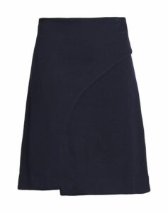 ÊTRE CÉCILE SKIRTS Knee length skirts Women on YOOX.COM