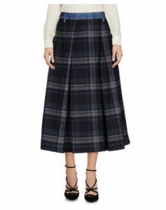 (+) PEOPLE SKIRTS 3/4 length skirts Women on YOOX.COM
