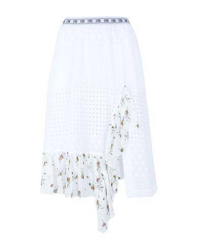 I'M ISOLA MARRAS SKIRTS 3/4 length skirts Women on YOOX.COM