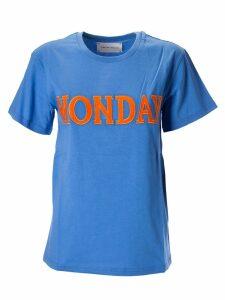 Alberta Ferretti Monday T-shirt