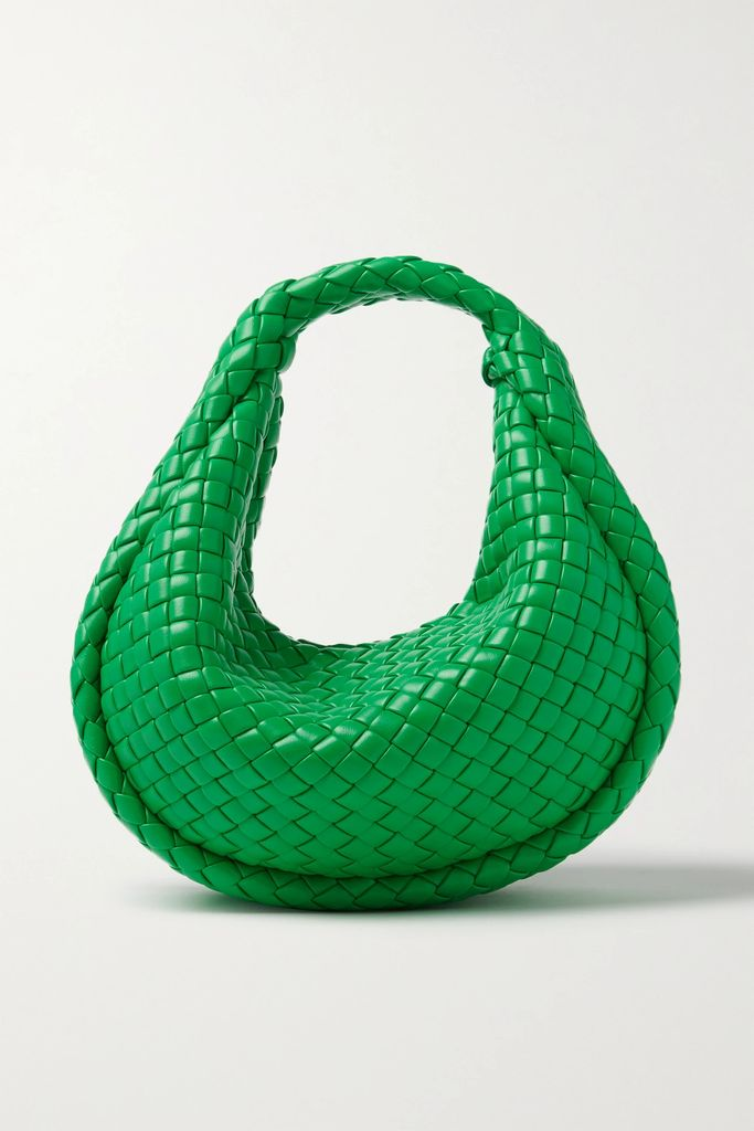 Racil - Mel Crepe Midi Skirt - Cream