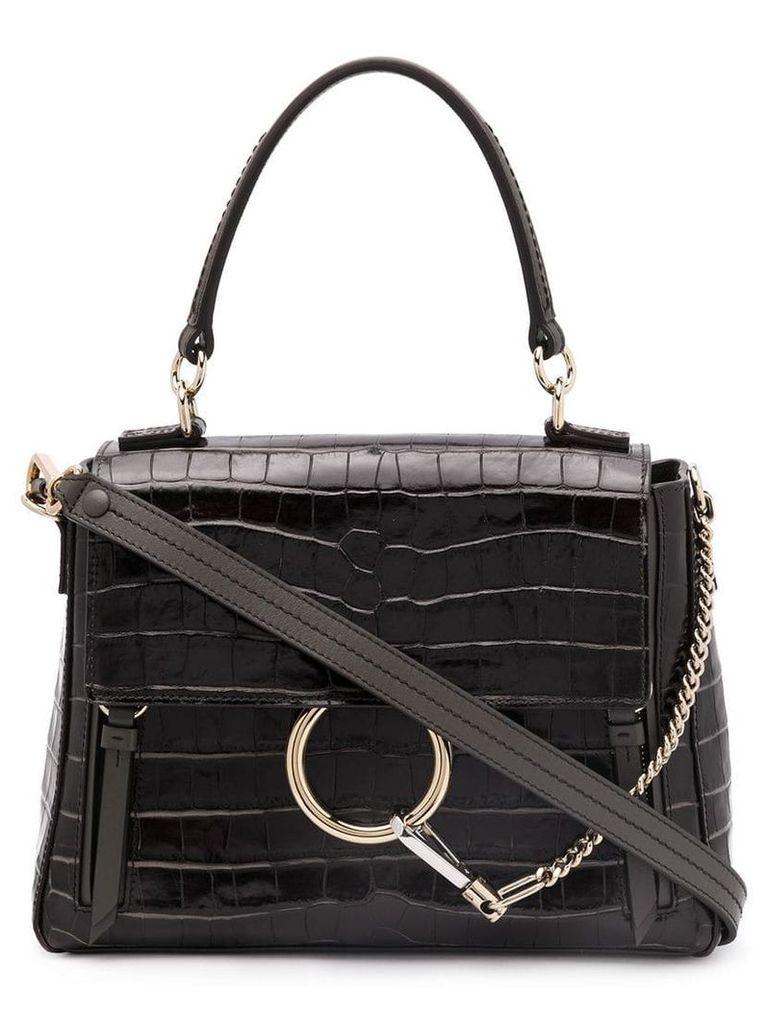 Chloé Faye Day shoulder bag - Brown
