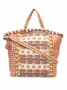 Dodo Bar Or Oana beach bag - Orange