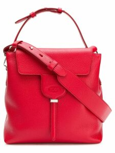 Tod's Joy small bag - Red