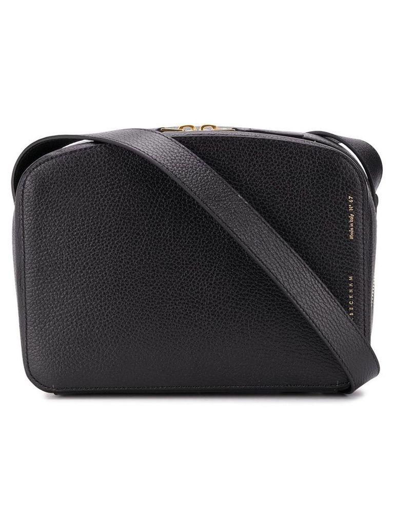 Victoria Beckham camera bag - Black