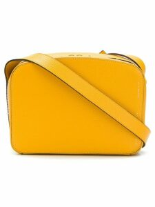 Victoria Beckham zip-around camera bag - Yellow