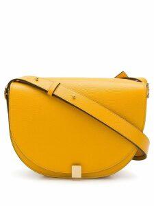 Victoria Beckham half moon box bag - Yellow