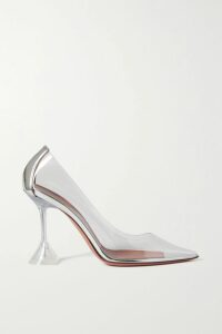 Prada - Hooded Cotton-blend Poplin Trench Coat - Beige