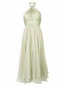 Maria Lucia Hohan Topaz cocktail dress - Green