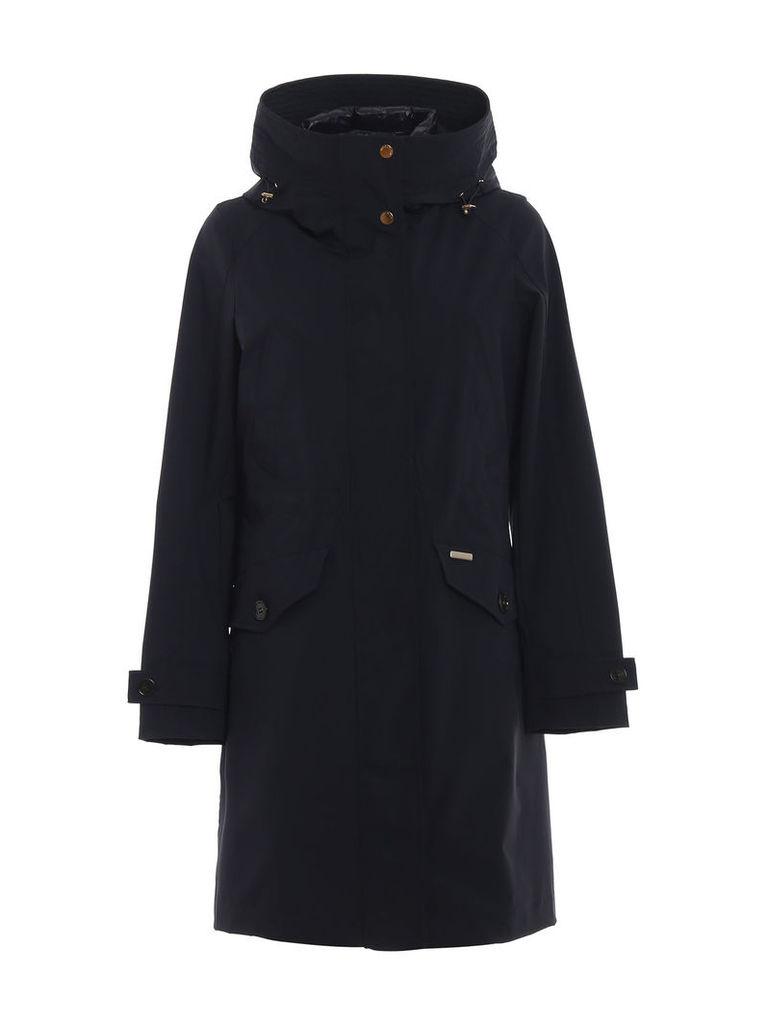 Woolrich Galena Coat