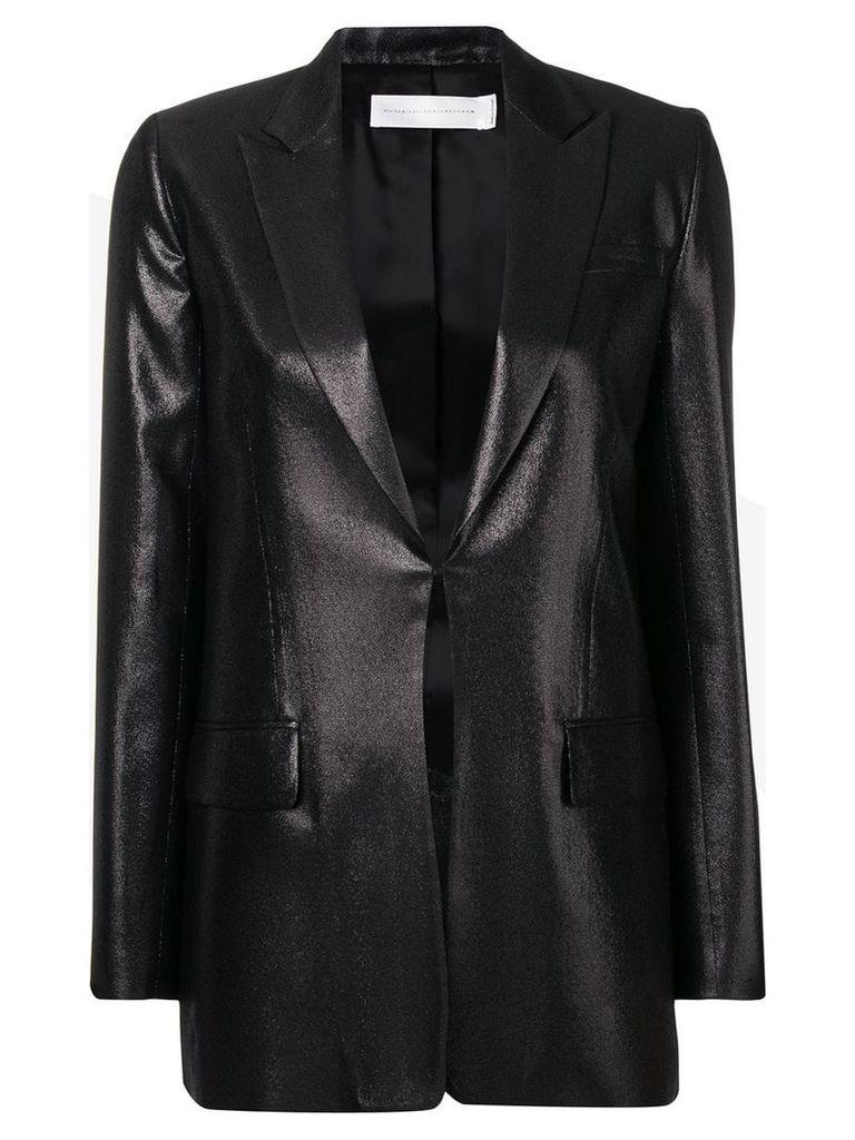Victoria Victoria Beckham slim-fit blazer - Black