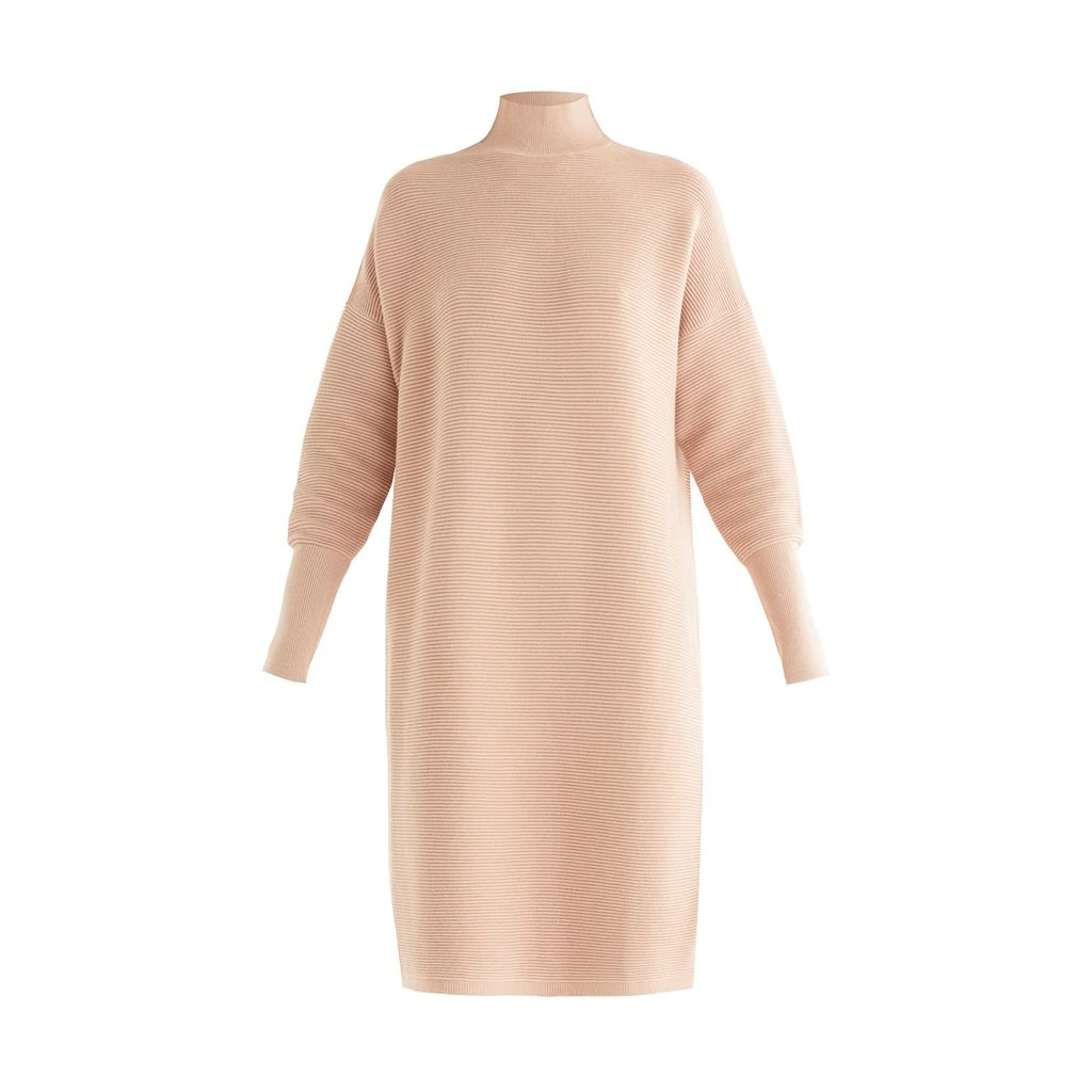 TISKA London - Vald Dress Khaki
