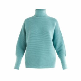TISKA London - Vald Dress Black
