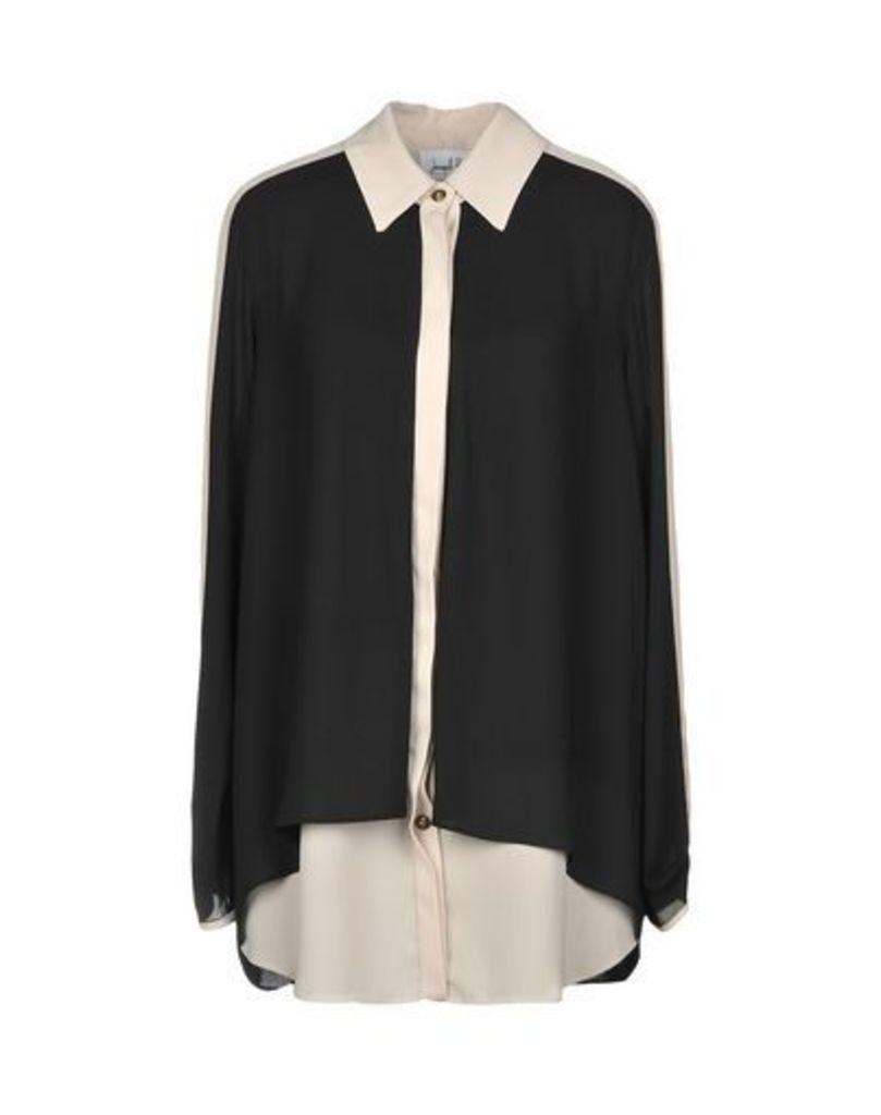 JOSEPH RIBKOFF SHIRTS Shirts Women on YOOX.COM