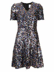 Ingie Paris sequin dress - Multicolour
