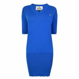VIVIENNE WESTWOOD Knitted Dress