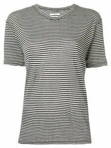 Isabel Marant Étoile Andreia T-shirt - Black