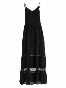 TwinSet Lace Detail Dress