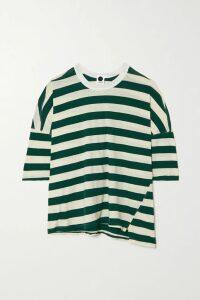 Chloé - Wool-blend Twill Blazer - Tan