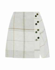 DEREK LAM 10 CROSBY SKIRTS Knee length skirts Women on YOOX.COM