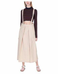 TRUE NYC. SKIRTS 3/4 length skirts Women on YOOX.COM