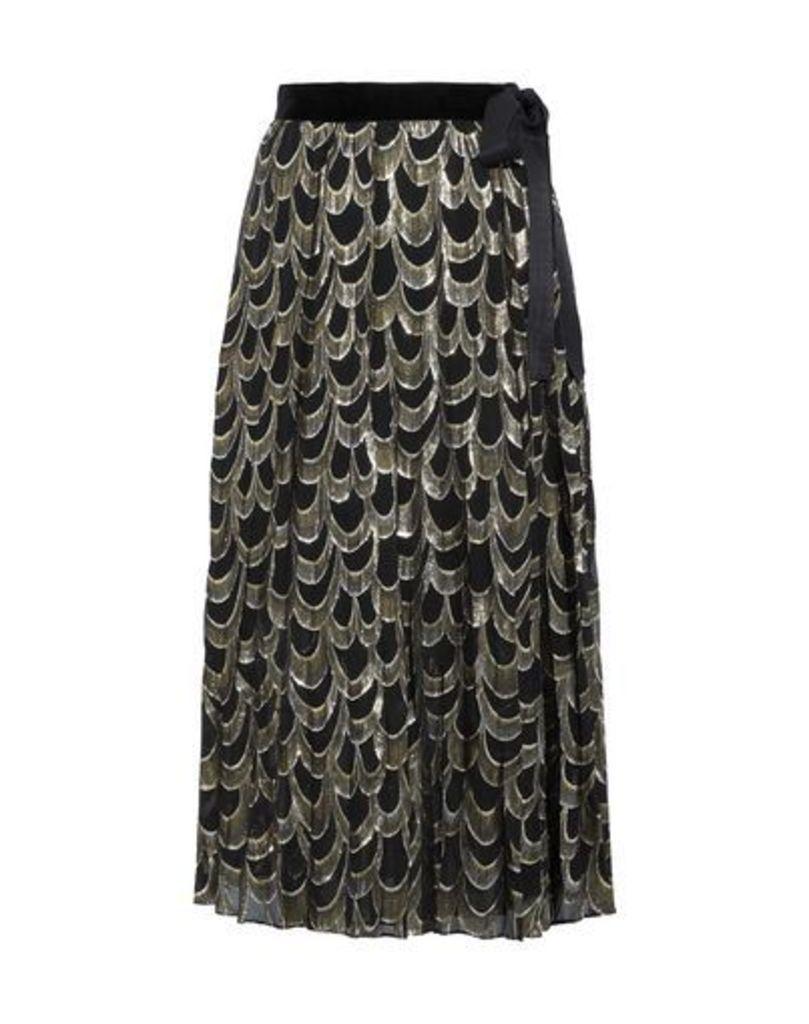 PERSEVERANCE SKIRTS 3/4 length skirts Women on YOOX.COM