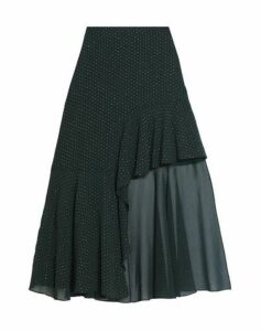 ROSETTA GETTY SKIRTS Knee length skirts Women on YOOX.COM