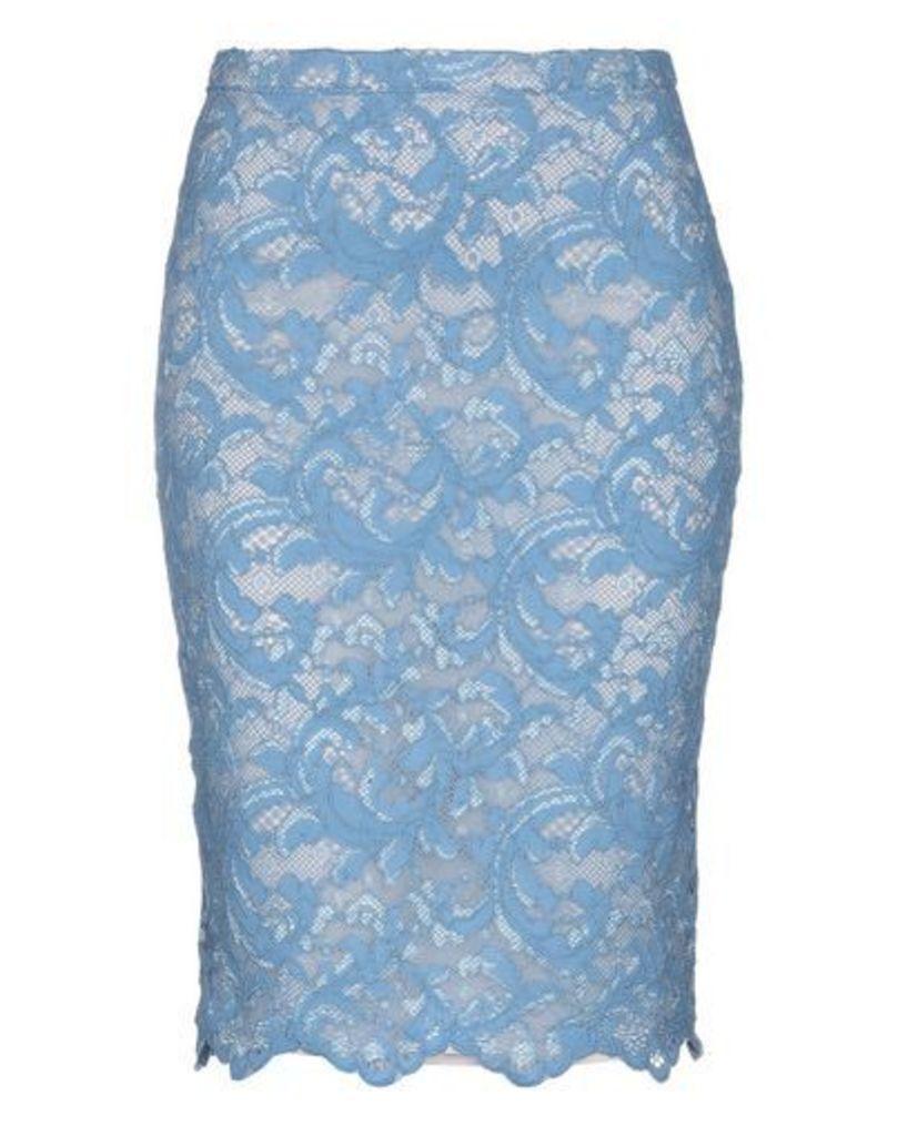 PARAKIAN SKIRTS Knee length skirts Women on YOOX.COM