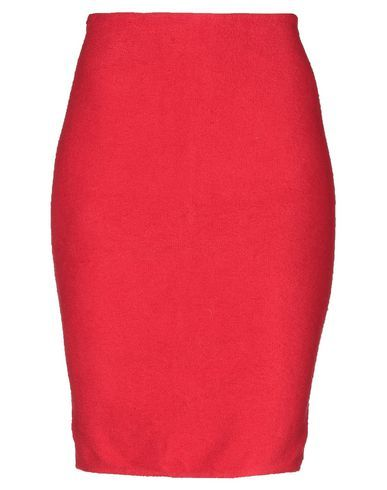 MANILA GRACE SKIRTS Knee length skirts Women on YOOX.COM