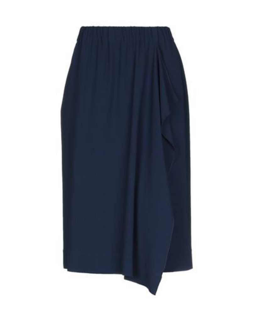 INCOTEX SKIRTS 3/4 length skirts Women on YOOX.COM