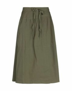 COLLECTION PRIVÄ'E? SKIRTS 3/4 length skirts Women on YOOX.COM