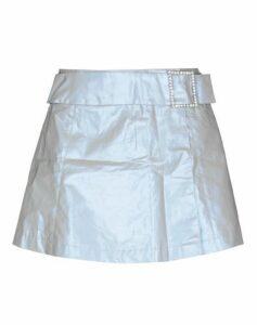 MISBHV SKIRTS Mini skirts Women on YOOX.COM