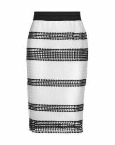 CLIPS MORE SKIRTS 3/4 length skirts Women on YOOX.COM