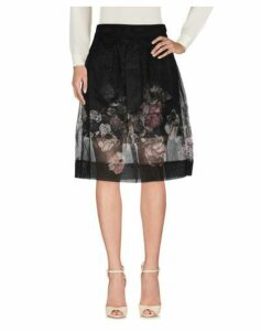 BOLONGARO TREVOR SKIRTS Knee length skirts Women on YOOX.COM