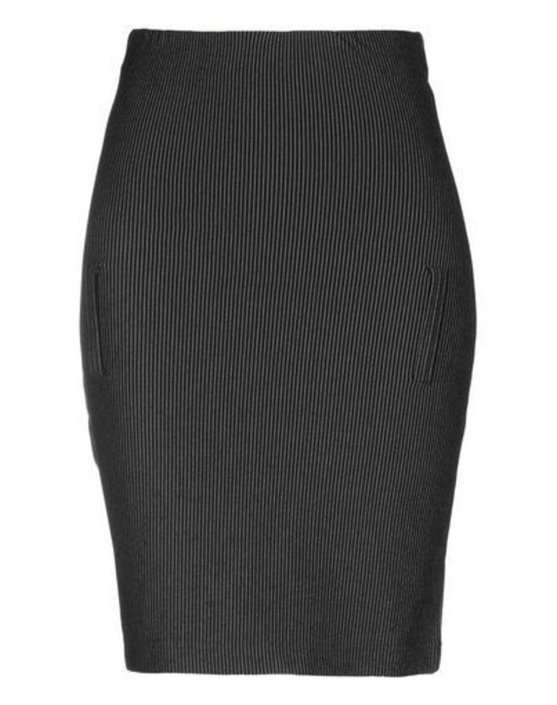 CHEAP MONDAY SKIRTS Knee length skirts Women on YOOX.COM