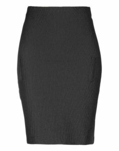 CHEAP MONDAY SKIRTS Knee length skirts Women on YOOX.COM
