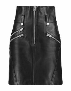 COACH SKIRTS Knee length skirts Women on YOOX.COM