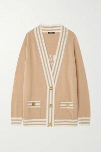 SPRWMN - Snake-effect Leather Mini Skirt - Snake print