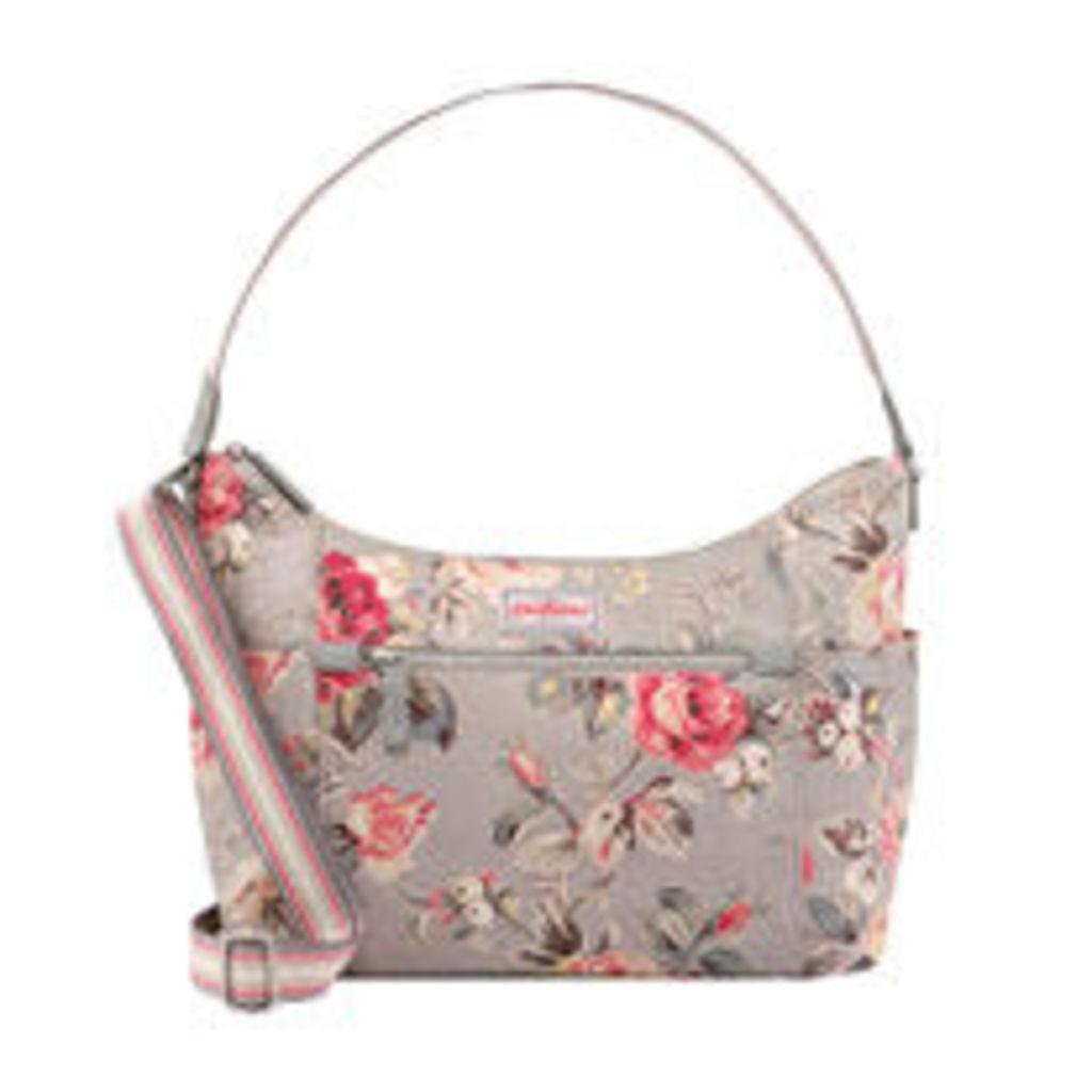 Garden Rose Heywood Shoulder Bag